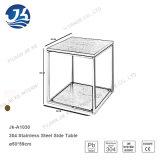 方法MDFのステンレス鋼の茶表Jk-A1030