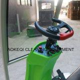 Elektrische Fußboden-Kehrmaschine-Maschine für Fabrik, Lager für Verkauf