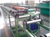 Cobre caliente de la venta y máquina de gráfico automática hidráulica de Alu 80ton