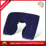 Oreiller à col en forme de U en flocage en PVC (ES3051773AMA)