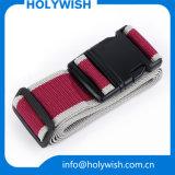 スーツケースベルトの多色刷り旅行スマートな荷物ストラップ