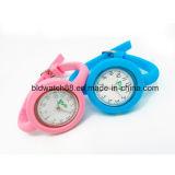 Relojes unisex impermeables promocionales del silicón para la venta