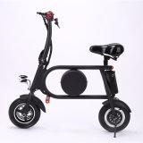 Bike первоначально миниого складного электрического велосипеда электрический карманный