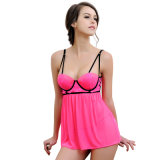 Nouveau design Hot Ready Produits Color Vomfortable Top Services OEM Brand Lingerie