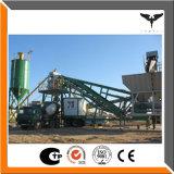 Estructura modular de mezcla de concreto estructura de planta