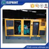 La vendita calda 40kw 50kVA apre il tipo generatore del diesel di Cummins