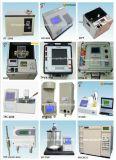 De Verhouding de Apparatuur van de Draai van de Transformator van de Kwaliteit van Hgih van de Test (hyg-II)