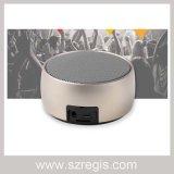 Beweglicher professioneller aktiver drahtloser Bluetooth V3.1 lauter Minilautsprecher