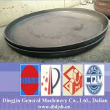 フランジを付けたようになった大連Dingjin著製造されたボイラーのための元口だけ