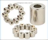 Magnete del neodimio di Pemanent RoHS per la pompa