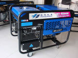 De Generator van Honda van de Benzine van het Huis van de benzine 750W 220V, Draagbare Generator