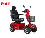 Vier elektrischer Roller des Rad-Mobilitäts-Roller-950W