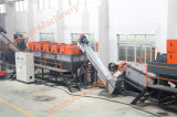 Wiederverwertung von Maschine HDPE