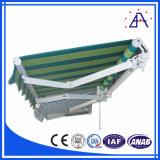 Tende di alluminio utilizzate per il profilo di alluminio di Estrusion di popolarità di Sale& dal fornitore cinese del principale 10