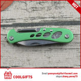 Высокое качество 9 в 1 ноже Multi функциональной нержавеющей стали сь складывая