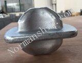 円錐形をスタックする造られた鋼鉄容器