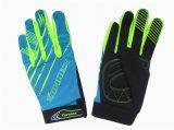 完全な指を循環させるJinrexの方法はバイクの自転車のゲルのパッディングの試しの手袋を遊ばす