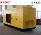 20kVA~1500kVA Cummins 침묵하는 디젤 엔진 발전기 또는 전기 발전기 (RM160C2)