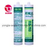 Puate d'étanchéité corrigeante rapide extérieure neutre de silicones de cachetage (FLD-793)