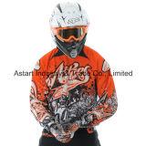 Motocross sublimé par coutume populaire Jersey/vélo de moteur emballant la chemise (MAT16)