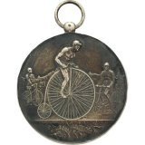 A presión los medallones modificados para requisitos particulares del metal del deporte de la aleación de la fundición para el recuerdo