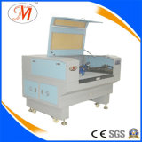 Maquinaria barata do laser para os produtos pequenos do tamanho (JM-750H)