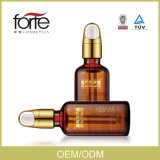 Petróleo esencial de pelo del jengibre de la pérdida de la desintoxicación anti del tratamiento
