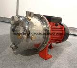 0.5HP Staineless que abriga a bomba de água de escorvamento automático do jato