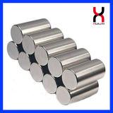 Zylinder-Magnet-/Large-starker Neodym-Spalte-Magnet