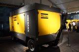 Compresseur d'air portatif diesel de vis de Copco d'atlas (XRVS476CD XRVS976)