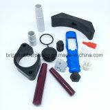 Botão de injeção de plástico personalizado para torção