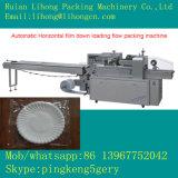 Descanso-Tipo automático horizontal maquinaria das avelã de Xzb-250A de empacotamento