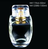 工場価格の方法デザイン香水のガラスビン