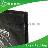 عالة قابل للاستعمال تكرارا غير يحاك حقائب مع علامة تجاريّة طباعة