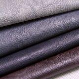 Новая мягкая кожа мебели PVC PU
