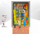 Занятность Cheer ягнится крытое оборудование спортивной площадки для парка атракционов
