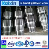 Aleación de acero de forja en caliente Eje Exportador