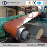 Maunfacturerは鋼鉄コイルをPrepaintedまたはカラーは/PPGI/PPGLの電流を通された鋼鉄鋼鉄コイルに塗った