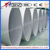 A316 Gewicht het van uitstekende kwaliteit van de Pijp van het Roestvrij staal