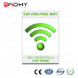 Modifica ad alta frequenza classica di MIFARE 1k NFC