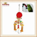 Относящие к окружающей среде деревянные игрушки любимчика/птица Toys (KBR001)