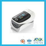 Medizinisches OLED Bildschirmanzeige-Digital-Fingerspitze-Impuls-Oximeter