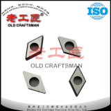 Экономичная шимма Dnmg 432 цементированного карбида снадарта ИСО(Международная организация стандартизации)