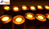 Im Freien helles CREE 6W LED Tiefbaulicht in IP67