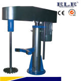 Disperser de alta velocidad para Paint Production
