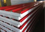 Building Materials Insulated EPS Sandwich Wall Panel Panel