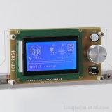 Anet A2 Updrade 최신 침대 +LCD 스크린 +1roll 10m Filament+ 8GB SD 카드를 가진 알루미늄 구조 3D 인쇄 기계 DIY Prusa I3 3D 인쇄 기계 장비