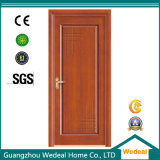 Bestes Qualitätseinzelnes Panel-feste hölzerne Tür für Projekt (WDP5045)