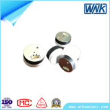 Transmetteur de pression capacitif en céramique du coût bas 0.5V-4.5V I2c 4-20mA