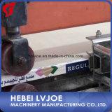 石膏ボード(フルセットのパッケージ)の生産ライン